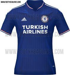 Chelsea-15-16-home-kit - Chelsea Football 6a3f73f8f6e67