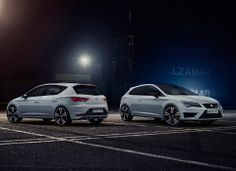 The New SEAT Leon Cupra 280 will launch at the 2014 Geneva Motor Show > #SEATgeneva2014 #SIAG >