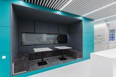 Oficina RD Construction,© Alexey Zarodov