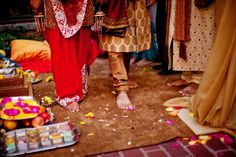 Hindu/Sikh Ceremony- Olivia Leigh Photographie