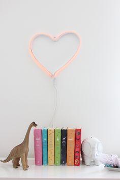 #heart #kidsroom #Ta