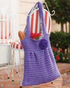 Market Bag | crochet today by sweet.dreams