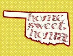 Home Sweet homa