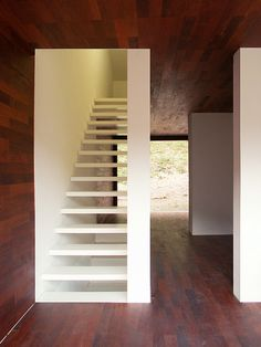 small weekend house idea by German architects MVM Architekt and Starke Architektur -- http://www.mvm-architekt.de/