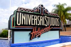 Spend a day at Universal Studios Hollywood!