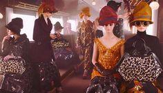 ZIEN: nieuw campagnebeeld Louis Vuitton - Nieuws - Fashion - Home - ELLE België