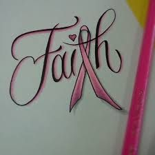 ribbon faith