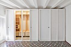 Reforma de Apartamento em Barcelona / Vora Arquitectura
