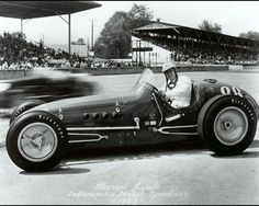 1953 Indy 500