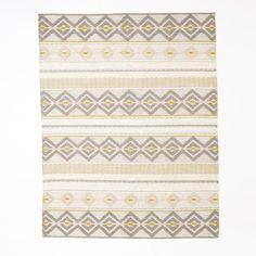 9'x12', 639$ - Intarsia Wool Rug | west elm
