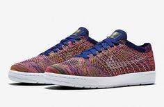 http://SneakersCartel.com The Women Get Their Own Multicolored Nike Tennis Classic Ultra Flyknit | #sneakers #shoes #kicks #jordan #lebron #nba #nike #adidas #reebok #airjordan #sneakerhead #fashion #sneakerscartel
