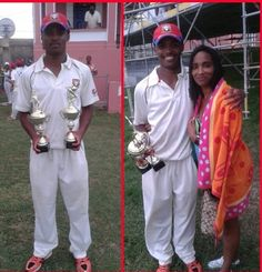 Donawa and Mother Colt Cup Match 2010