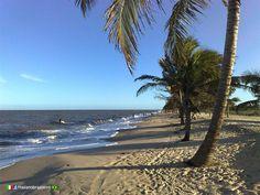 #Prado (BA) - Spiaggia www.italianobrasileiro.com