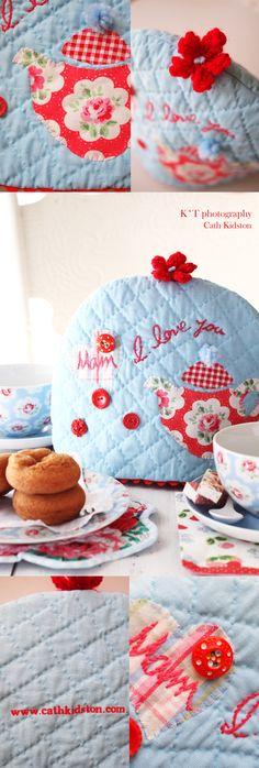 cath kidston...love this...so call's my name...sewing, kitchen, creative ideas!!
