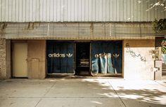 Adidas: the hidden hoard