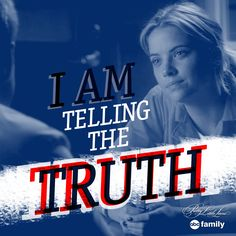 Is it too late? | Pretty Little Liars Quotes