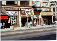 Image result for Photos Minneapolis in the 1970s: Mike Evangelist