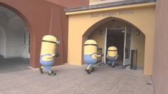 "Loews Portofino Bay Hotel at Universal Orlando earned a spot on ConventionSouth magazine's 2014 list of ""South's Top Resorts for Groups - Family Friendly Category [Video: Despicable Me Kids' Suites]"