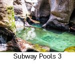 Subway Pools 3 - Zion National Park