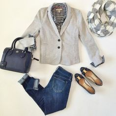 Outfit Layouts | Stylish Petite | Bloglovin'