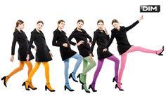 Dim Paris fait toujours voler un vent de liberté… sous les jupes des filles