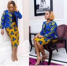 African Print Dresses And Styles Fabulous African print Dresses For Glamorous Ladies Fashion Style Latest African Fashion Dresses, African Print Dresses, African Print Fashion, Africa Fashion, African Dress, Ankara Fashion, African Attire, African Wear, African Women