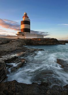 Hook Lighthouse, Co Wexford, Ireland