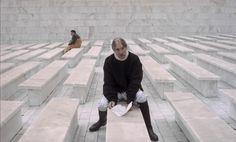 The Conformist / Bernardo Bertolucci.