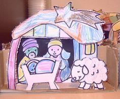Kerstmis, hier vieren we de geboorte van Jezus
