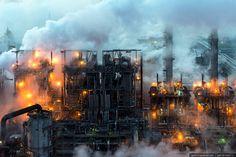 Gelio (Степанов Слава) - ОAО «Газпром нефтехим Салават»