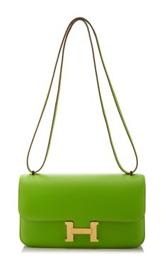 Hermes - Elan Granny Swift Leather Constance Bag – Spring 2014  www.MadamPaloozaEmporium.com 8974b4e55825b