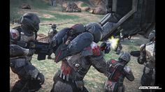 PlanetSide 2 : PC - This one of those games, I am really looking forward!