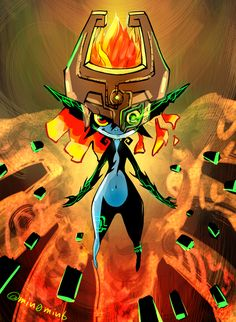 Midna!