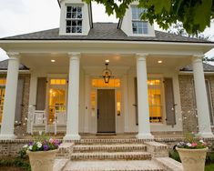 New Orleans Exterior Front Door Design, Pictures, Remodel, Decor and Ideas