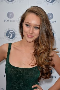 Alycia Debnam-Carey Photos: Celebs at a Benefit Dinner in LA