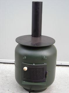 Wood Stove Heater, Mini Wood Stove, Tent Stove, Camping Stove, Small Log Burner, Gas Bottle Wood Burner, Shop Heater, Wood Burning Heaters, Sauna Design