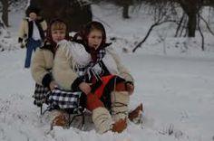 borsa maramures cai - Google Search Canada Goose Jackets, Baby Strollers, Winter Jackets, Children, Traditional, Google Search, Ideas, Fashion, Romania