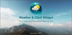 This Latest version of Weather & Clock Widget Full includes several changes which Feature are mentioned below. You can Simply Download this Weather & Clock Widget Full directly from APK4Lite, You have to do 1 or 2 clicks for Direct Download on Your Mobile, Laptop or Tablet - Links given below. Check New APK Free Android Games Check New APK Free Android Applications Check New APK Free Android Launcher Check New APK Free Android Theme Check New APK Free Android WallPapers