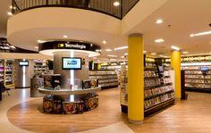 Saraiva Bookstore by FAL Design Estrategico Sao Paulo 04