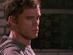 The worst moment of Dexter Morgan's life - yoga