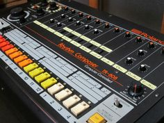 Synthesizer website dedicated to everything synth, eurorack, modular, electronic music, and more. Roland Tr 808, Recording Equipment, Home Studio Music, Drum Machine, Audio, Recording Studio, Music Love, Drums, Drum