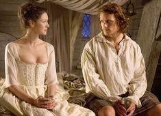 Forastera (Outlander) de Diana Gabaldon: ¿Outlander necesita de sus Escenas de Sexo para Sobrevivir? (¿Aún cuando es el Mejor Sexo de la TV?)