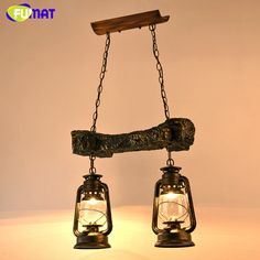 238.45$  Watch here - http://alisvd.worldwells.pw/go.php?t=32792979235 - Vintage Glass Kerosene Lamp Classic Pendant Lamp Decoration Home Lighting Fixture Retro Industrial LOFT Pendant Lights