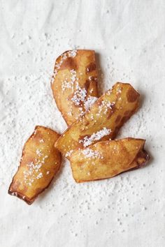 French Potato Puffs {recipe} - Jan Hendrik French Potatoes, Potato Puffs, Puff Recipe, Appetisers, Vegetable Side Dishes, Appetizer Recipes, Fries, Bacon, Easy Meals