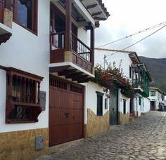 Villa de Leyva <3 Colombia