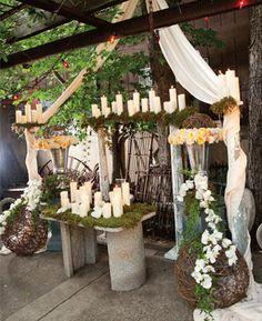 Norton's Weddings & Events / Jerrod Brown Studios