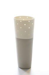 Pearl vase / Helmi -maljakko keramiikka ceramics Eeva Jokinen 62 e