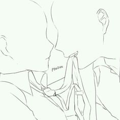 Kissing Reference, Couple Poses Reference, Anime Poses Reference, Drawing Couple Poses, Drawing Body Poses, Couple Drawings, Anime Base Couple, Couple Manga, Aot Gifs