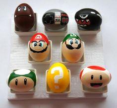 Mario easter