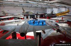 Musée de l'air et de l'espace - photo Armée de l'Air